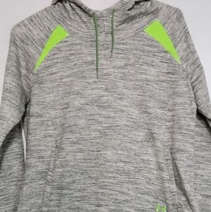 Under Armour Storm Marble Hoodie
